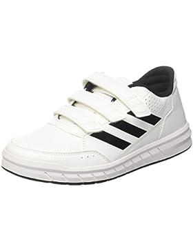 Adidas Altasport CF K, Zapatillas de Gimnasia Unisex Niños