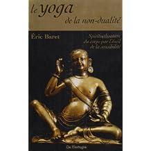 Le Yoga de la non-dualité (cassette audio)