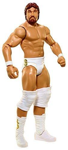 Million Dollar Mann - Ted Dibease - WWE SummerSlam Erbe Serie (Millionen Dollar Mann Kostüm)