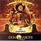 Don Quixote: Original Soundtrack (2000 TV Film)