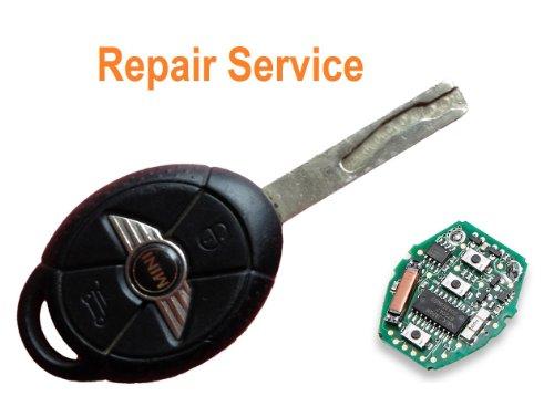 Repair Service voucher - for Mini One Cooper S 3 Button Remote Key