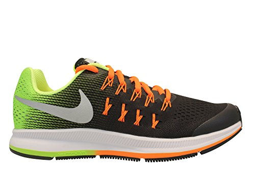 check out ba753 654ae AIR ZOOM PEGASUS 33 Niños adolescentes Nike Mod. 834316-004 Mis. 40 Eur