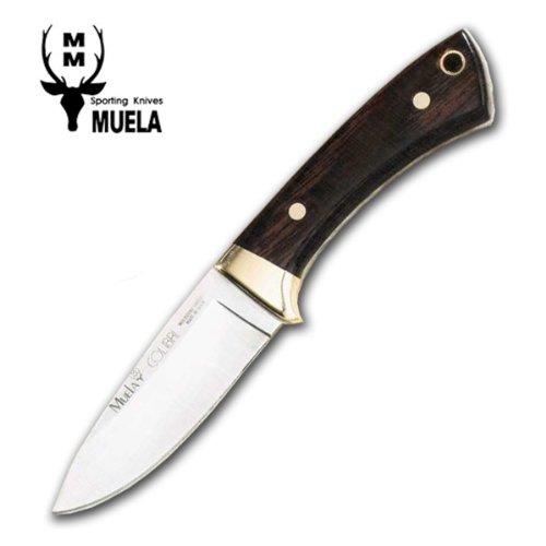 Muela M.COL7M Cuchillo, Talla Única