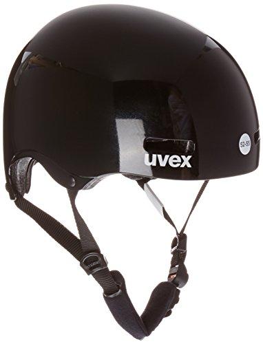 UVEX Skihelm HLMT 5 Radical, Black, M (55-59 cm), 5661482105