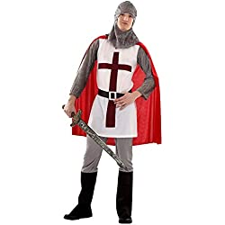 Disfraz de caballero medieval infantil