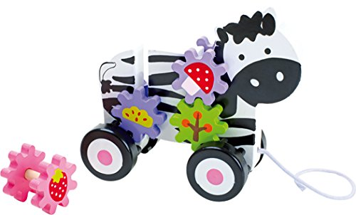legler-2019179-jouet-a-tirer-zebre-engrenage
