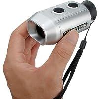 Big Bargain - Telémetro digital de golf (7x, incluye bolsa de almacenaje)