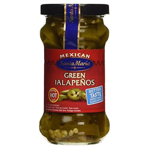 Peperoncino Jalapeño in scatola