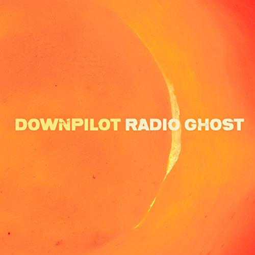 Preisvergleich Produktbild Radio Ghost [Vinyl LP]