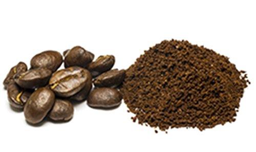 Kopi Luwak von freilebenden Tieren - Die seltensten Kaffee der Welt - (Kaffeebohnen)