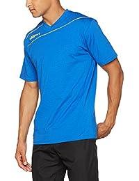 uhlsport Herren Stream 3.0 Baumwoll T-Shirt