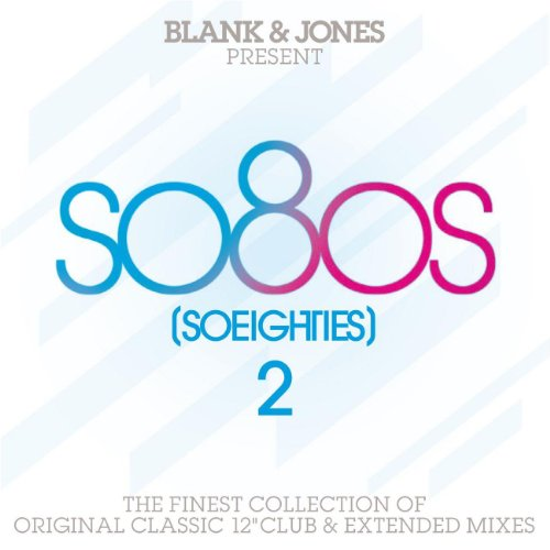 so80s (So Eighties) Volume 2 -...