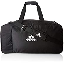 premium selection e2837 e8be6 adidas DQ1071 Bag, Unisex Adulto, Black White, Talla Única