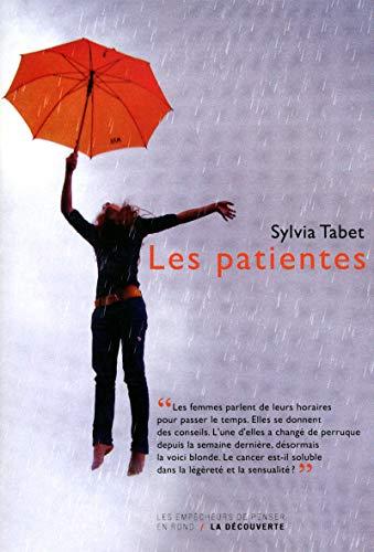 Les patientes par Sylvia TABET