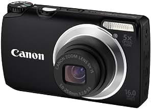 Canon Powershot A3350 IS Appareils Photo Numériques 16 Mpix Zoom Optique 5 x
