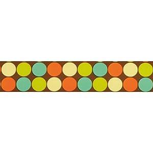 Dieters 196142,4x 360cm Hippie patrón Decorativo Arte Cinta
