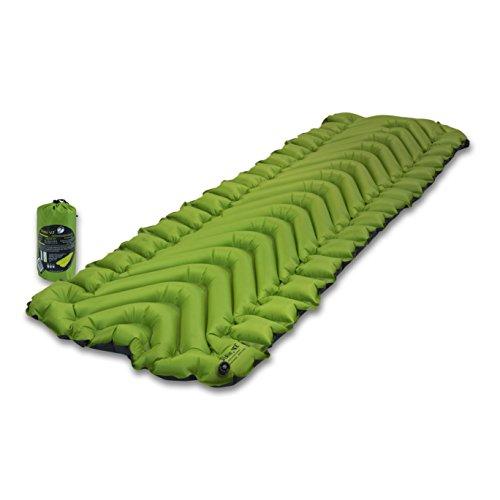 Preisvergleich Produktbild Klymit Static V2 Camping Schlafmatte/Isomatte / Luftmatratze