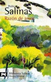 Razón de amor ~ de Bolsillo, Alianza.