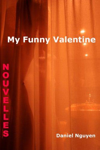 Couverture du livre My Funny Valentine (version texte)