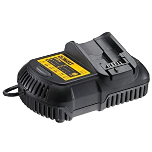 DeWalt DCB105 10.8-8V Li-Ion XR Battery Charger