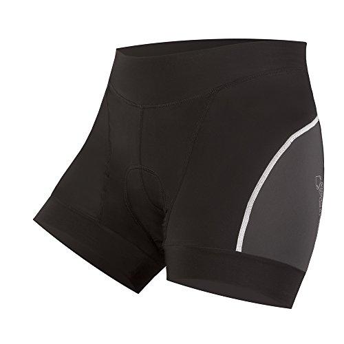 Endura Hyperon II Damen Fahrradhose, Damen, schwarz, XX-Small (Bike Shorts Canari)