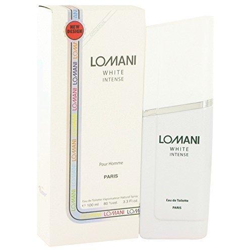 lomani white intense de lomani