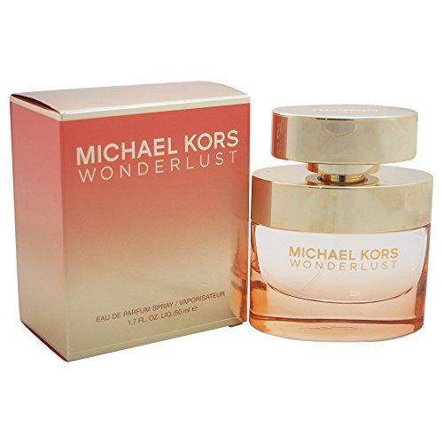 Michael Kors Wonderlust Eau De Parfum Vaporisateur/Spray für Frauen, 50ml.