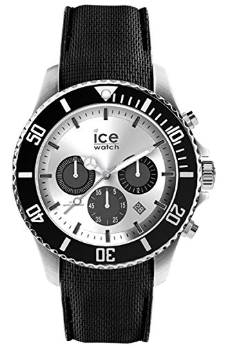 ICE WATCH Ice Steel Relojes Hombre IC016302