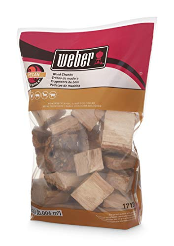 Weber Räucherchips Wood