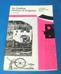 Outline History of England (Longman Background Books)