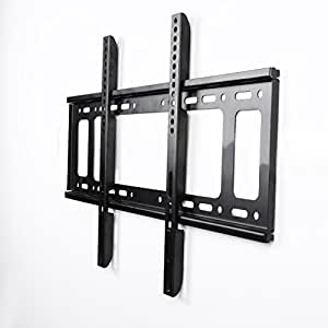 Kinlo support mural tv support fixation pour cran plat - Support tv mural ikea ...
