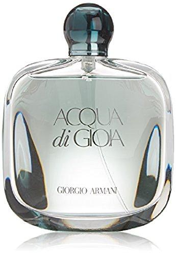 Giorgio Armani Acqua di Gioia Woman femme, Eau de Parfum, 1er Pack (1 x 100 ml)