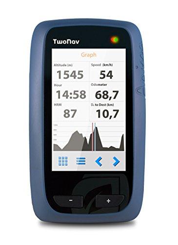 TwoNav Anima+ GPS de randonné/vélo/marine