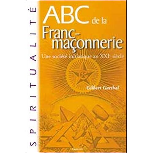 ABC de la Franc-Maçonnerie
