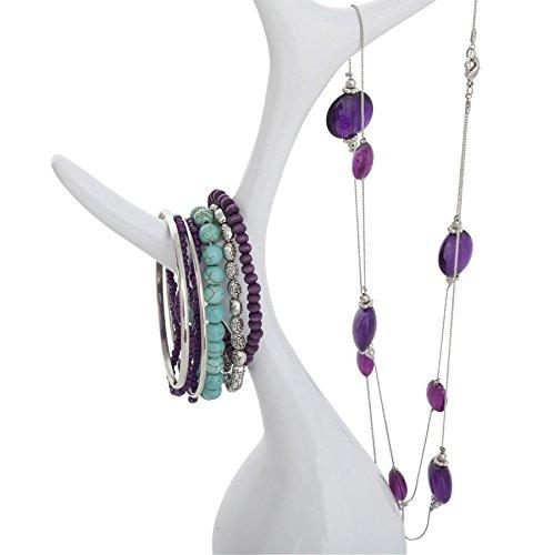 Bull-prsentoire-rbol-joyero-en-aluminio-altura-36-cm-produccin-artesanal-3-colores-a-elegir-aluminio-color-blanco-o-negro