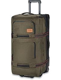 Dakine–Bolsa de viaje de Split Roller, mando a, 81x 45x 42cm, 110L, 10000788