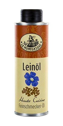 La Monegasque Leinöl, 1er Pack (1 x 250 ml)