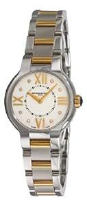 Raymond Weil Noemia 5927-STP-00995 29mm Rose Gold Case Rose Gold Anti-Reflective Sapphire Women's Watch