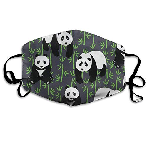 Custom Mouth Mask Anti-Dust Hand Drawing London City Face Mask Breathable Mask with Adjustable Ear-Loop Windproof and Warm Unisex3 (Loop Party City)
