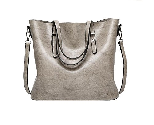 Anne - Sacchetto donna Grey