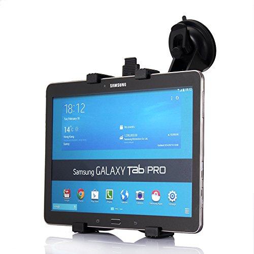 360° TABLET-PC HALTERUNG UNIVERSAL Navitec Lkw Kfz für Apple Ipad 1 2 3 4 5 6 mini Air Pro Acepad A96 Kindle 1st Generation 2 DX Kewboard 4th Generation Touch Fire HD Playbook Slate 500 Tablet P S Samsung Galaxy Note 8.0 TAB 10 10.1 10.1n 7.7 7.0 TAB A E S S2 8.9 T580N T715N T819N LTE Google Pixel C Nexus 7 10 Motorola Xoom MZ-601 MX604 Longshine Tolino Tab 8 Microsoft Surface 2 3 PRO CORE Windows 8 Pro RT Lenovo Tab 2 3 Huawei MediaPad X2 M2 T1 T2 HP Sony Xperia Z2 Z3 Z Xoro PAD