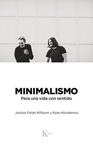Minimalismo (Ensayo)