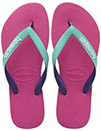 Havaianas Top Mix, Tongs Mixte Adulte