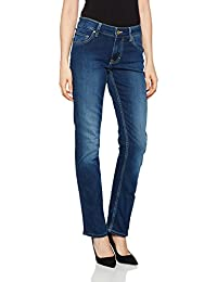 Mustang Damen Jeans Sissy Straight