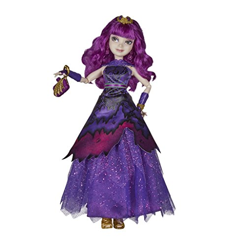 DESCENDANTS Muñeca (Hasbro C1789EU4)