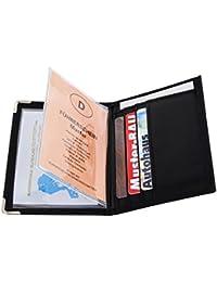 Étui pour cartes de crédit, papiers d'identité