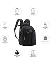 Harissons Vervo 40 Ltrs Executive Laptop Backpack (Up to 14 Inch) with  Built- f0c2f481ba5c2
