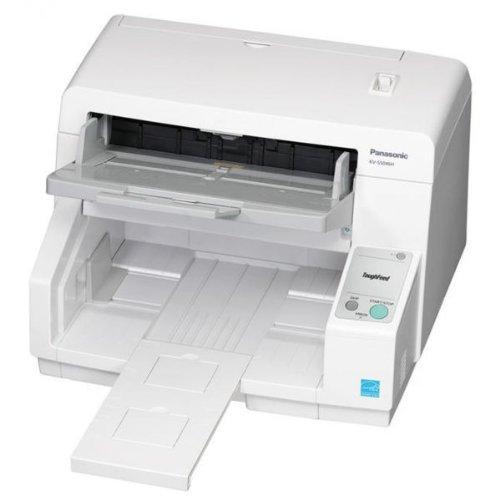 A3 Scanner 80ppm/160ipm Duplex Farbscan Visitenkarte bis DIN A3 300 S.-ADF 25.000 Seiten/Tag (Ã-A-Preis s. Anh.) ()