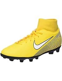 Nike Superfly 6 Club NJR FG/MG, Zapatillas de Fútbol Unisex Adulto