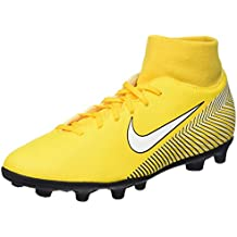 Nike Superfly 6 Club NJR FG/MG, Zapatillas de Fútbol Unisex Adulto